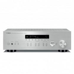 Yamaha R-N303D (Srebrny) | amplituner, amplituner moon, amplituner z cd magnat, amplitunery moon, climate garden monitor audio, glosnik, glosnik bezprzewodowy, glosnik jbl, glosniki bluetooth, głośnik bezprzewodowy, głośnik bluetooth, głośnik jbl, głośniki, głośniki aktywne taga, głośniki atmos, głośniki do komputera, głośniki instalacyjne monitor audio, głośniki instalacyjne monitor audio all weather, głośniki instalacyjne monitor audio controlled performance, głośniki instalacyjne monitor audio core, głośniki instalacyjne monitor audio flush fit, głośniki instalacyjne monitor audio invisible, głośniki instalacyjne monitor audio platinum, głośniki instalacyjne monitor audio pro, głośniki instalacyjne monitor audio seria all weather, głośniki instalacyjne monitor audio seria controlled performance, głośniki instalacyjne monitor audio seria core, głośniki instalacyjne monitor audio seria flush fit, głośniki instalacyjne monitor audio seria invisible, głośniki instalacyjne monitor audio seria platinum, głośniki instalacyjne monitor audio seria pro, głośniki instalacyjne monitor audio seria slim, głośniki instalacyjne monitor audio seria soundframe, głośniki instalacyjne monitor audio seria super slim, głośniki instalacyjne monitor audio slim, głośniki instalacyjne monitor audio soundframe, głośniki instalacyjne monitor audio super slim, głośniki komputerowe, głośniki ogrodowe, głośniki ogrodowe monitor audio, głośniki zewnętrzne, głośniki zewnętrzne monitor audio climate garden, gold note cd-1000, gold note ph-1, gold note ph-10, gramofon giglio, gramofon gold note, gramofon gold note giglio, gramofon gold note mediterraneo, gramofon gold note pianosa, gramofon gold note valore 425, gramofon magnat, gramofon mediterraneo, gramofon pianosa, gramofon valore 425, heco aleva gt, heco ambient, heco aurora, heco direkt, heco elementa, heco la diva, heco seria aleva gt, heco seria ambient, heco seria aurora, heco seria direkt, heco seria elementa, heco seria la diva, heco se
