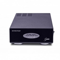 Fezz Audio Gaia MM (Black ice)