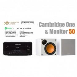 Cambridge Audio One +...   amplituner, amplituner moon, amplituner z cd magnat, amplitunery moon, climate garden monitor audio, glosnik, glosnik bezprzewodowy, glosnik jbl, glosniki bluetooth, głośnik bezprzewodowy, głośnik bluetooth, głośnik jbl, głośniki, głośniki aktywne taga, głośniki atmos, głośniki do komputera, głośniki instalacyjne monitor audio, głośniki instalacyjne monitor audio all weather, głośniki instalacyjne monitor audio controlled performance, głośniki instalacyjne monitor audio core, głośniki instalacyjne monitor audio flush fit, głośniki instalacyjne monitor audio invisible, głośniki instalacyjne monitor audio platinum, głośniki instalacyjne monitor audio pro, głośniki instalacyjne monitor audio seria all weather, głośniki instalacyjne monitor audio seria controlled performance, głośniki instalacyjne monitor audio seria core, głośniki instalacyjne monitor audio seria flush fit, głośniki instalacyjne monitor audio seria invisible, głośniki instalacyjne monitor audio seria platinum, głośniki instalacyjne monitor audio seria pro, głośniki instalacyjne monitor audio seria slim, głośniki instalacyjne monitor audio seria soundframe, głośniki instalacyjne monitor audio seria super slim, głośniki instalacyjne monitor audio slim, głośniki instalacyjne monitor audio soundframe, głośniki instalacyjne monitor audio super slim, głośniki komputerowe, głośniki ogrodowe, głośniki ogrodowe monitor audio, głośniki zewnętrzne, głośniki zewnętrzne monitor audio climate garden, gold note cd-1000, gold note ph-1, gold note ph-10, gramofon giglio, gramofon gold note, gramofon gold note giglio, gramofon gold note mediterraneo, gramofon gold note pianosa, gramofon gold note valore 425, gramofon magnat, gramofon mediterraneo, gramofon pianosa, gramofon valore 425, heco aleva gt, heco ambient, heco aurora, heco direkt, heco elementa, heco la diva, heco seria aleva gt, heco seria ambient, heco seria aurora, heco seria direkt, heco seria elementa, heco seria la diva, heco se