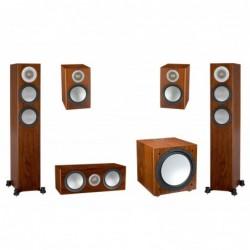 Monitor Audio Zestaw 5.1...