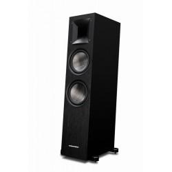 Audiosymptom i8 (Czarny) /...