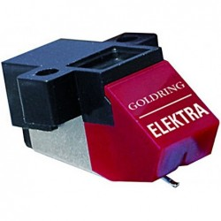 Goldring Elektra MM