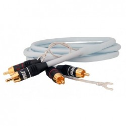 Supra Cables BiLine Phono...
